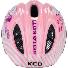 KED Meggy Originals Helmet Barn hello kitty